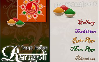 Rangoli designs hd