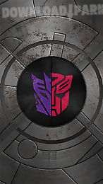 transformers official app