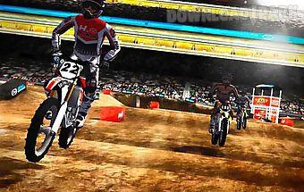 2xl supercross full
