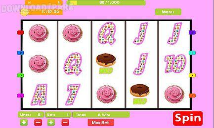 777 candy soda slot machine crush gambling slots