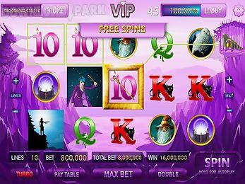 Treasury Casino