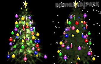 Christmas tree 3d by zbigniew ro..
