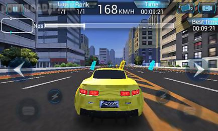 City drift: speed. car drift racing Android Game free download in Apk
