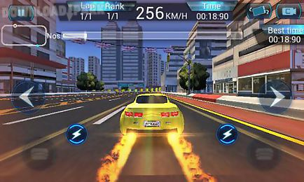 City Drift Speed Car Drift Racing Android Game Free Download In Apk