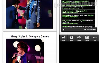 Harry styles fans