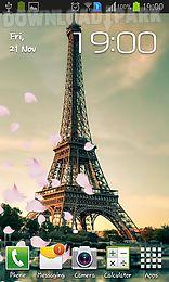 pairs: eiffel tower