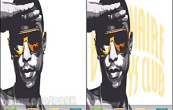 Pharrell live wallpaper