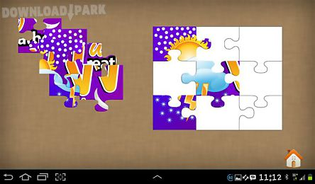 Puzzle game idea Android Game free download in Apk