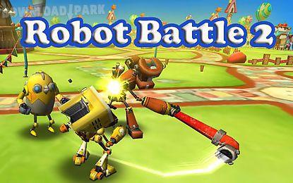 robot battle 2