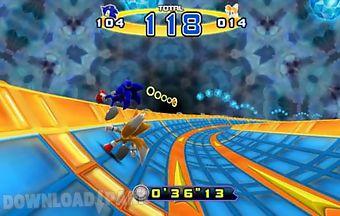 Sonic 4 episode ii excess