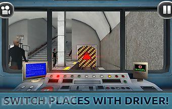 Subway sim 3d