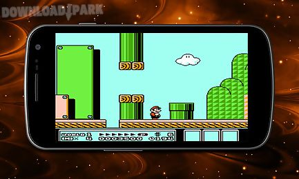 Super mario bros. 3 apk.