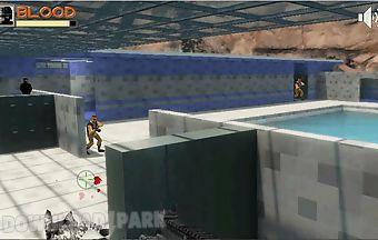 Swat combat ii