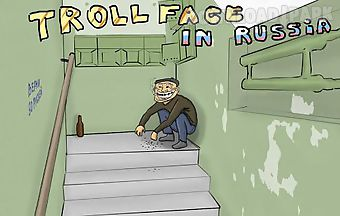 Trollface quest in russia 3d