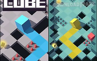 Adventure cube