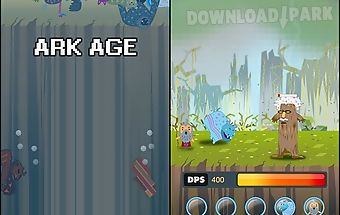 Ark age
