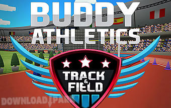 Buddy athletics: track and field