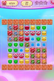gummy pop: chain reaction game
