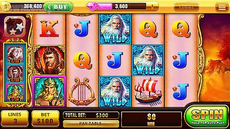 King Slots Free Slots Casino Android Juego Gratis Descargar Apk