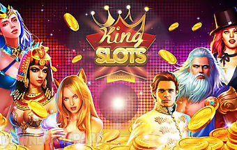 King slots: free slots casino