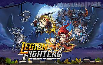Legion fighters