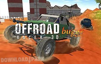 Offroad buggy racer 3d: rally ra..