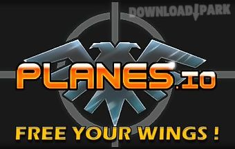 Planes.io: free your wings!