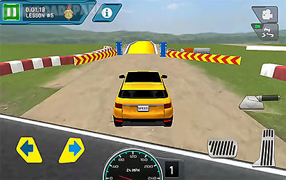 driving school simulator free download full version