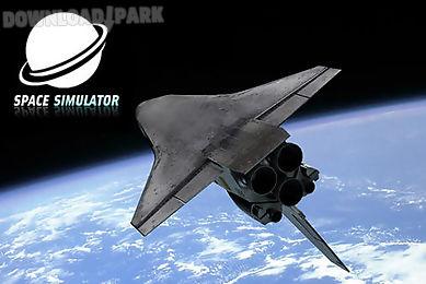 spacecraft simulator apk - photo #25