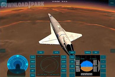Space Simulator Android Juego Gratis Descargar Apk
