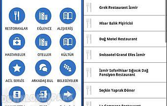 İzmir rehberi tristit