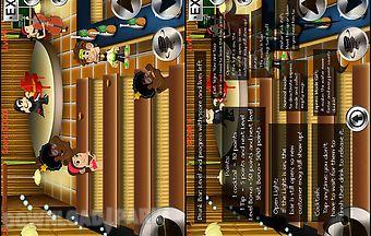 Bar madness gold