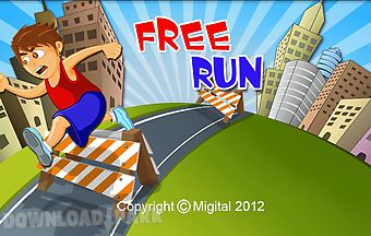 Free run android
