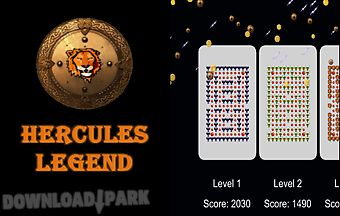 Hercules legend game free