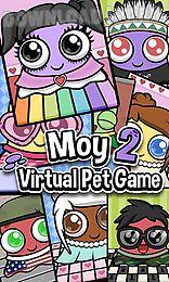 moy 2: virtual pet game