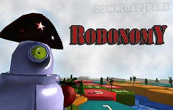 Robonomy