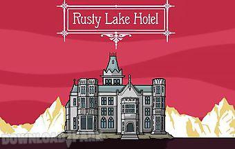Rusty lake hotel