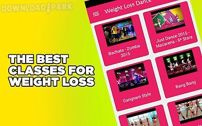 weight loss dance workout 💃💃