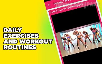 Weight loss dance workout 💃�..