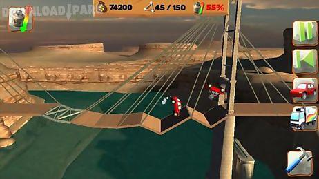 bridge constructor playground full