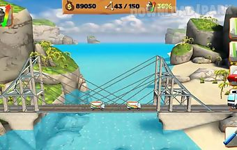 Bridge constructor playground fu..