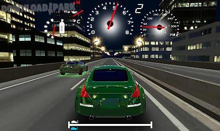 Japan drag racing Android Game free download in Apk