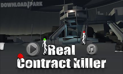 real contract killer