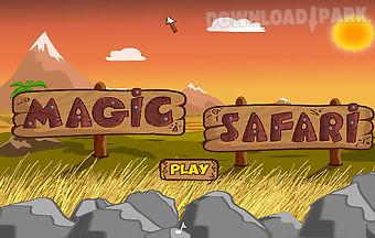 Safe traver