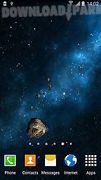 space hd 2015