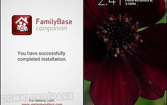 Familybase companion