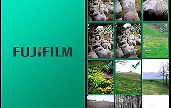 Fujifilm mk