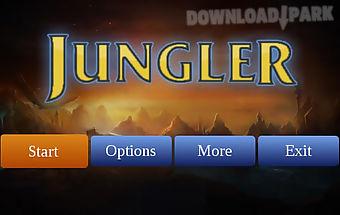 Jungler for league of legends