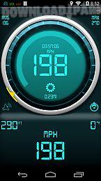 Gps speedometer Android Aplicaçõe Baixar grátis em Apk