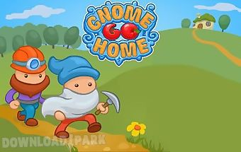 Gnome go home
